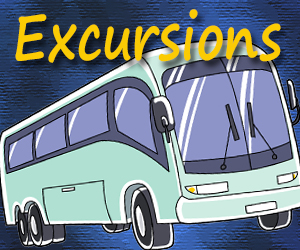 Lorenzo Cultural Center Bus Excursions image