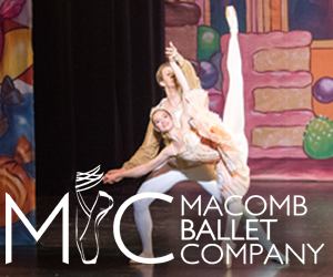 The Macomb Ballet Image