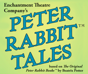 Peter Rabbit Tales Image